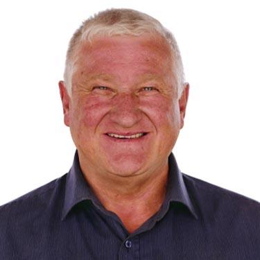 Dennis Loxton
